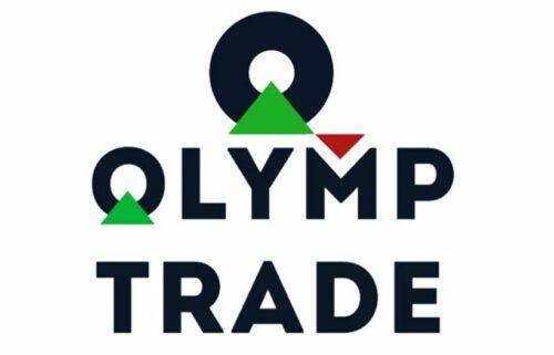 Логотип Олимп трейд