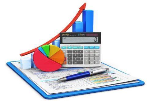 Рассчет по формулам и графикам