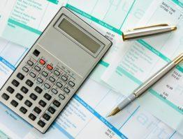 Определение кодов по страховым взносам