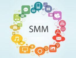 Сфера использования SMM