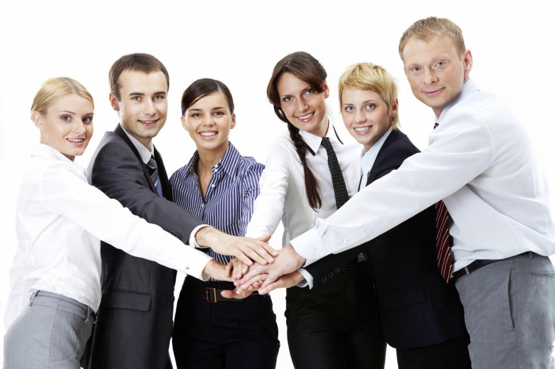 Правильная корпоративная культура сближает