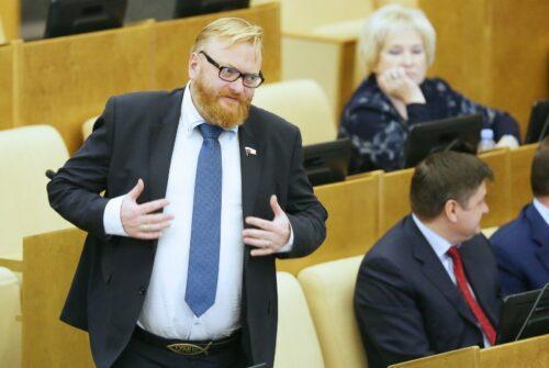 Депутаты Госдумы довольны своей зарплатой