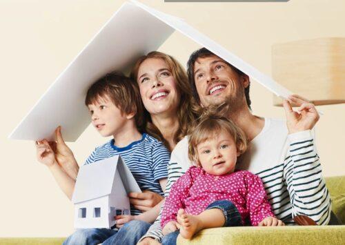 Изображение - Ипотека «молодая семья» в ижевске ipoteka-dlya-molodoj-semi-500x355