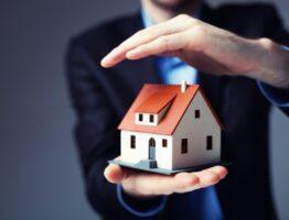 Страхование ипотеки. Иллюстрация