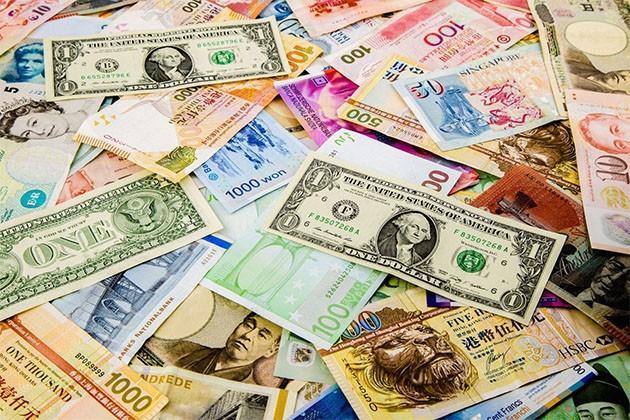 Мировые валюты
