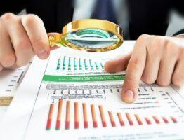Узнаем кредитный рейтинг. Иллюстрация