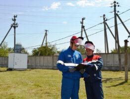 Акт разграничения балансовой принадлежности электрических сетей