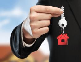 Прием-передача квартиры
