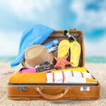 Как расчитать дни отпуска