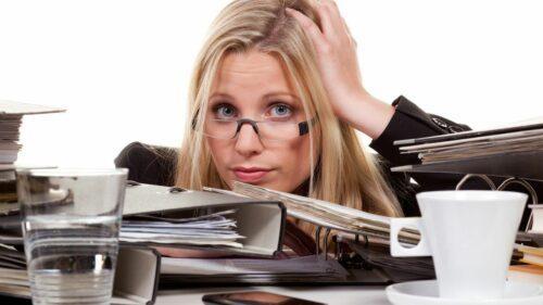 Приказ о возложении обязанностей главного бухгалтера
