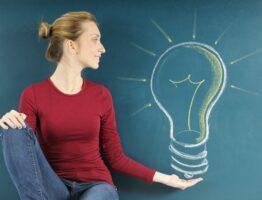 Бизнес идеи для женщин