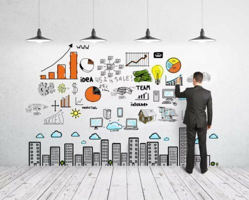 Бизнес-идеи с минимальными вложениями