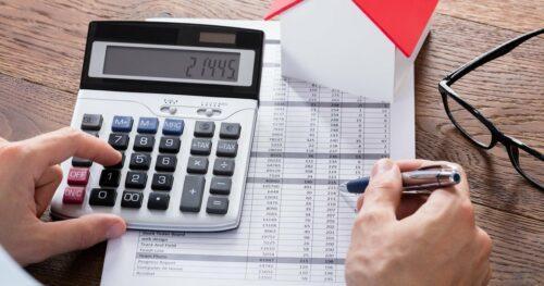 Налог на имущество юридических лиц в 2019 году