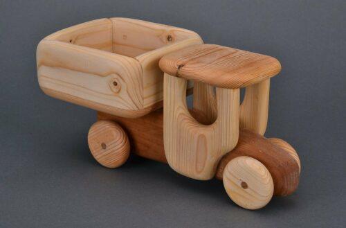 Производство экологически чистых детских игрушек