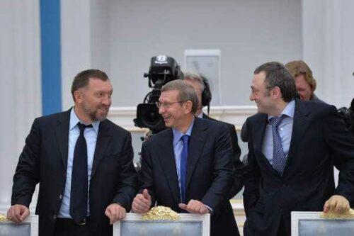 Сулейман приобретает часть акций «Deutsche Банка»