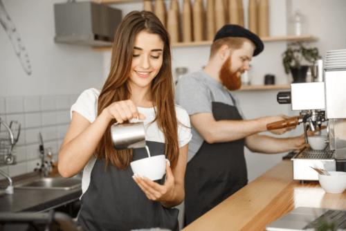 Бизнес-идея как открыть кофейню