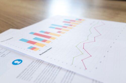 дополнение отчета наглядным графиком
