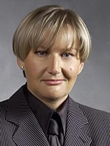 Елена Батурина