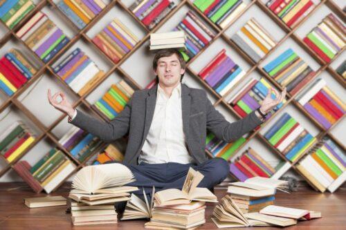 Лучшие книги по саморазвитию и психологии