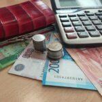 Социальные выплаты