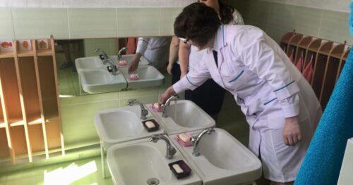 санитарные правонарушения