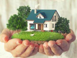 Как оформить землю в собственность