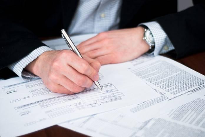 Новая форма расчёта по страховым взносам с 2020 года